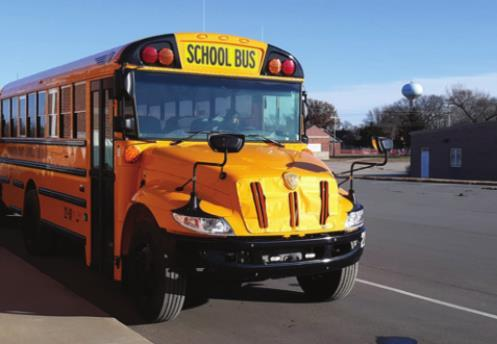 USD 108 gets bus grants